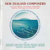 Ode CD cover